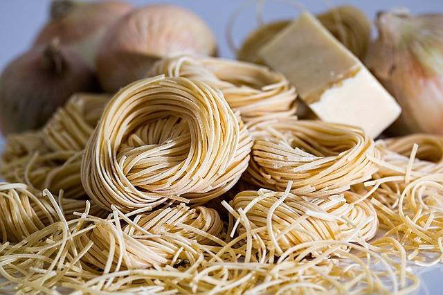 Treść kuchni włoskiej- prostota i prawdziwe składniki